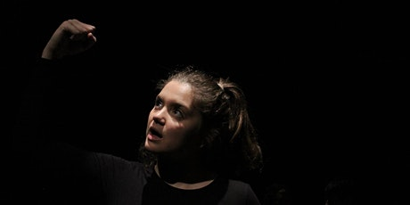 *FREE* lockdown playwriting workshop with Rosa Torr tickets