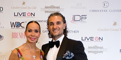 Workshop with Gaynor Fairweather MBE and Mirko Saccani tickets
