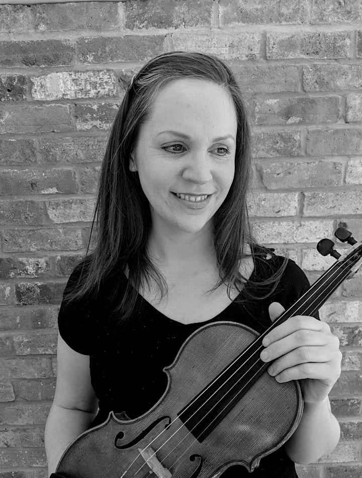Live Classical Concert with Stephanie Waite & Enrico Alvares image