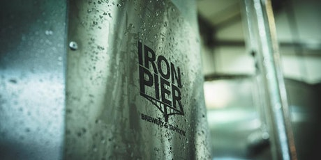 Iron Pier Brewery - Table Reservation tickets