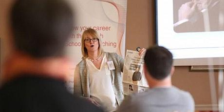 Online Career Coaching Programme, October tickets