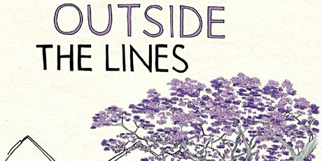 PRIVATE FOR PATREON ONLY: AK Book Club: Outside the Lines by Ameera Patel tickets