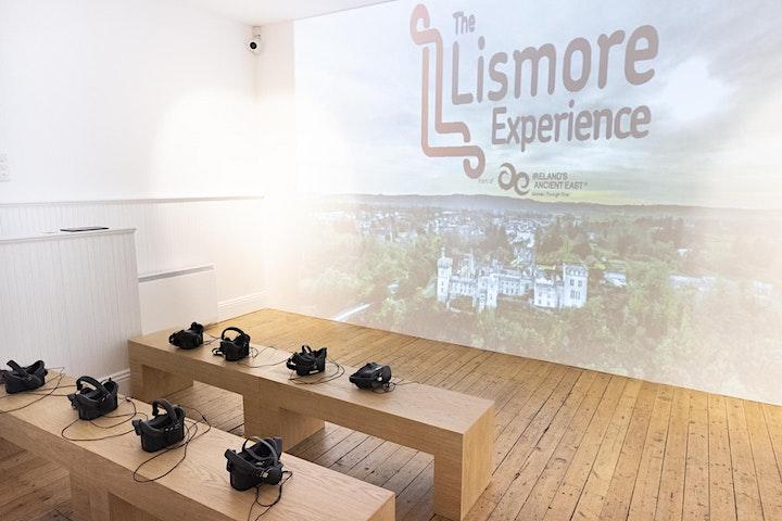 Lismore Castle PREMIUM Virtual Reality Experience image