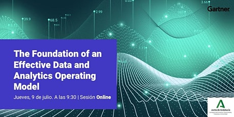 The Foundation of an Effective Data and Analytics Operating Model entradas