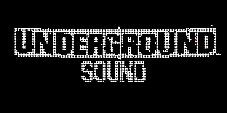 Underground Sound Presents - The Moustache Bar tickets