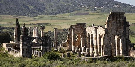 A tour of World Heritage Sites- The Cities of Rome tickets