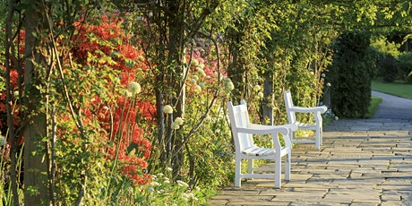 Timed entry to Emmetts Garden (6 July - 12 July) tickets