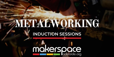 Metalworking Induction Sessions tickets
