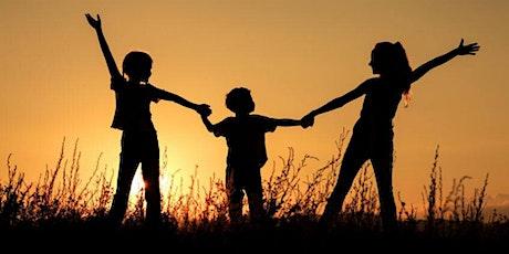 """""""Un été pour mieux comprendre et accompagner vos enfants et adolescents"""" billets"""