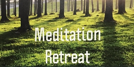 Meditation Retreat tickets