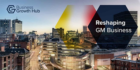 Reshaping GM Business - Resilience Doughnut tickets