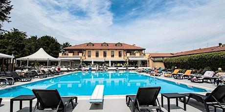 Un Tuffo + Brunch a bordo Piscina | Hotel dei Giardini - AmaMi  Eventi biglietti