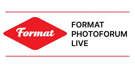 FORMAT PhotoForum Live : Niamh Treacy in conversation with Camilla Brown tickets
