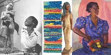 BLACK WOMEN ARTISTS OF THE HAARLEM RENAISSANCE tickets