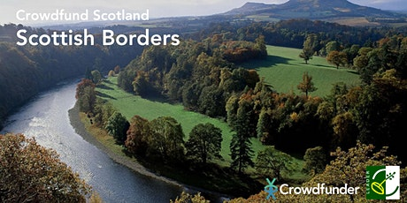 Crowdfund Scotland: Scottish Borders Train the Trainer tickets