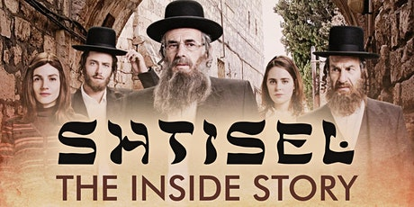 Shtisel - The Inside Story tickets