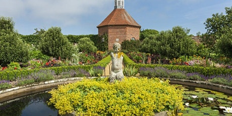 Timed entry to Felbrigg Hall, Gardens and Estate (6 July - 12 July) tickets