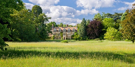 Timed entry to Anglesey Abbey, Gardens and Lode Mill (6 July - 12 July) tickets