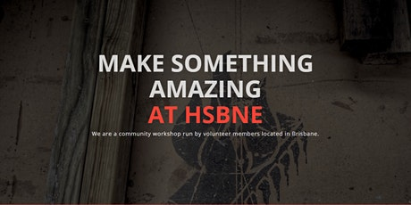 HSBNE Open Night Tour tickets