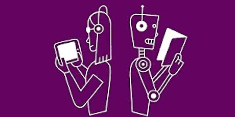 AI3SD Online Seminar Series: Design Fiction & AI tickets