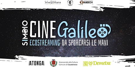 Cine Galileo | Contromano (Bike Repair Shop) biglietti