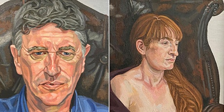 Portraiture Painting tickets