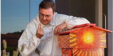 July Introduction to Beekeeping Course - Half Day Course tickets