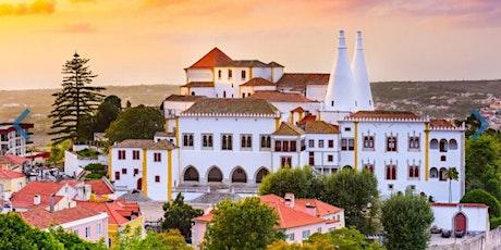 Caminhada e piquenique em Sintra bilhetes