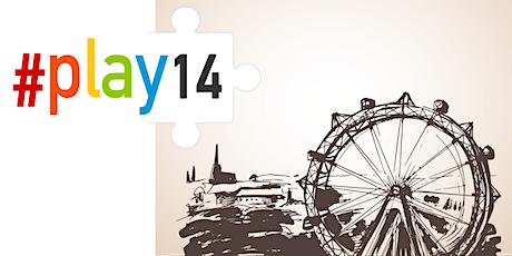 #play14 Vienna 2020 tickets