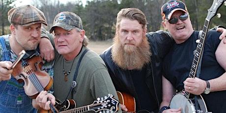 Hayseed Dixie - Rearranged date tickets