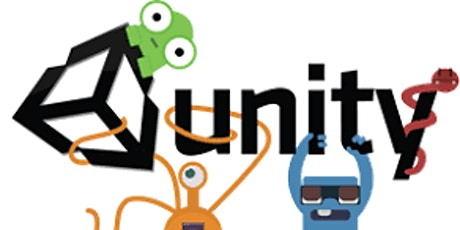 Want To Learn Unity Game Design ONLINE In 4 Weeks for ONLY $99? - tickets