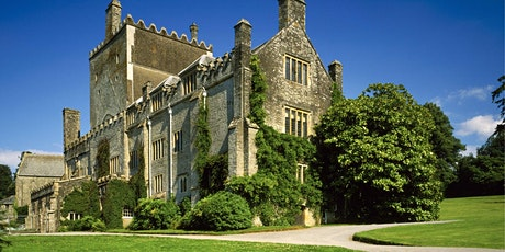 Timed entry to Buckland Abbey (6 July - 12 July) tickets