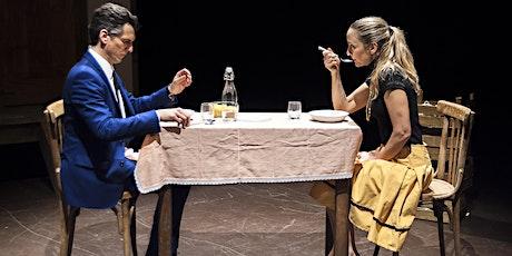 """E...state a Cassano.  Spettacolo 'BARBABLU 2.0"""" - Teatro in mostra di Como biglietti"""