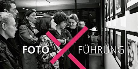 FOTO-FÜHRUNG - ZEIT-ZEUG*INNEN Tickets
