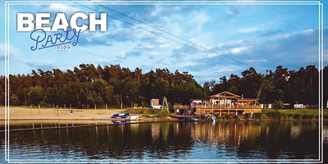 Beachparty 2020 ★ Wasserskipark Zossen Tickets