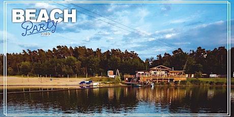 Beachparty 2020 ★ Wasserskipark Zossen Tickets