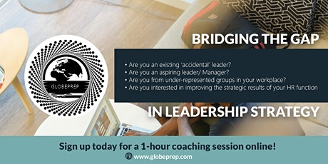 Coaching: Bridging the gap in leadership transition strategy