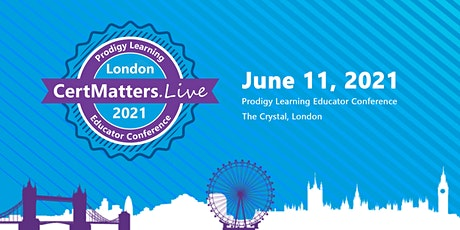 CertMatters.Live 2021 tickets