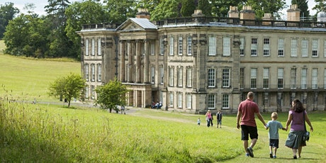 Timed entry to Calke Abbey (6 July- 12 July) tickets