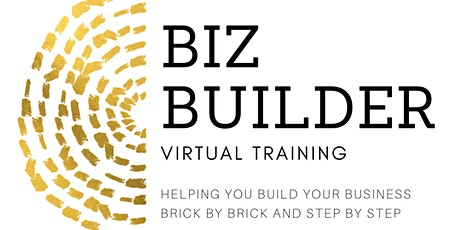 Biz Builder - Accessing God's Creativity DNA tickets