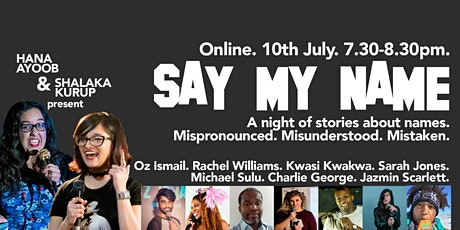 Say My Name: This Show's Gonna be SIX! tickets