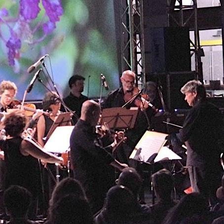 Orchestra da camera del Friuli Venezia Giulia logo
