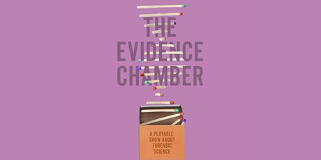 The Evidence Chamber tickets