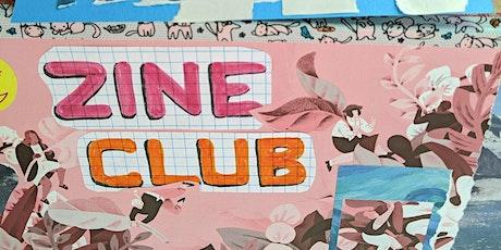 Zine Club tickets