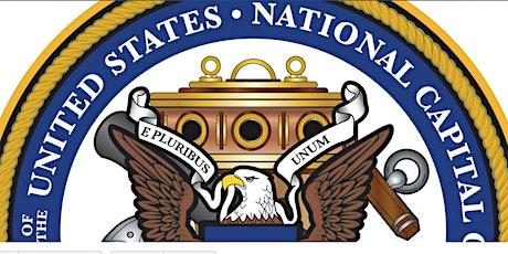 NOUS NAT Commandery Meeting 16 JUL 2020 (Free) tickets