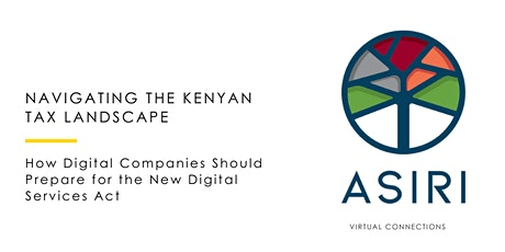 Navigating the Kenyan Tax Landscape tickets
