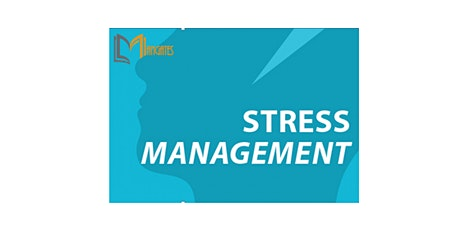 Stress Management 1 Day Virtual Live Training in Sydney tickets