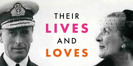 Book Talk: The Mountbattens: Their Lives and Loves by Andrew Lownie tickets