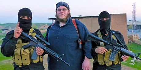 Terrorist Rehabilitation in the Dutch Prison System tickets