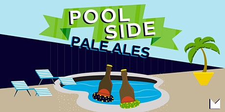 KC Poolside Pale Ales W/ Casual Animal & Border Brewing tickets